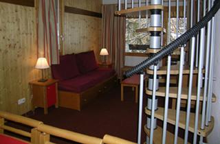 Appartement de particulier - Appartement - Chalet Ellebore ANNULE